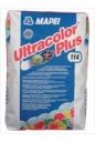 Fuga Ultracolor Plus nr 110 5 kg Mapei